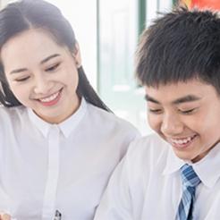 高中英语课程