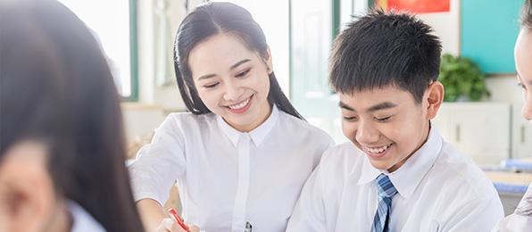 初高中英语培训